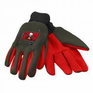 Tampa Bay Buccaneers Work Gloves