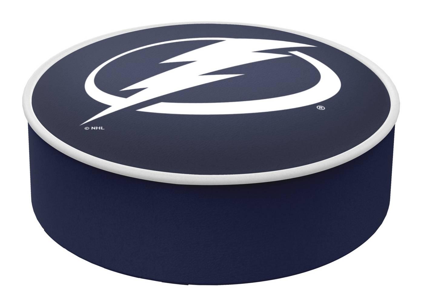 Tampa Bay Lightning Bar Stool Seat Cover