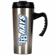 Tampa Bay Rays 16 oz. Stainless Steel Travel Mug