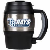 Tampa Bay Rays 20 Oz. Mini Travel Jug
