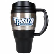 Tampa Bay Rays 20 Oz. Travel Mug
