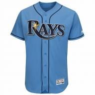 Tampa Bay Rays Authentic Columbia Alternate Baseball Jersey