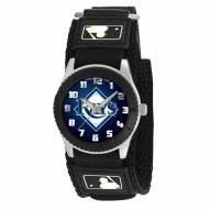 Tampa Bay Rays Black Rookie Kids Watch