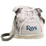 Tampa Bay Rays Hoodie Duffle