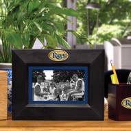 Tampa Bay Rays Landscape Picture Frame
