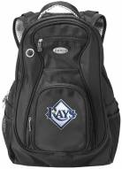 Tampa Bay Rays Laptop Travel Backpack