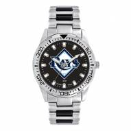 Tampa Bay Rays Men's Heavy Hitter Watch