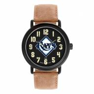Tampa Bay Rays Men's Throwback Watch
