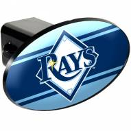 Tampa Bay Rays MLB Trailer Hitch Cover