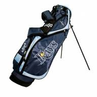 Tampa Bay Rays Nassau Stand Golf Bag