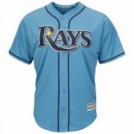 Tampa Bay Rays Replica Columbia Alternate Baseball Jersey