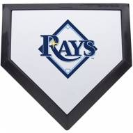 Tampa Bay Rays Schutt MLB Authentic Home Plate