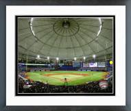 Tampa Bay Rays Tropicana Field 2015 Framed Photo