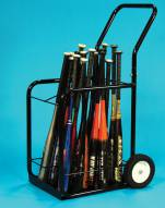 TC Sports Baseball Bat Storage Rack