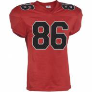 Teamwork Youth Touchdown Steelmesh Football Jersey
