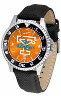 Tennessee Volunteers Competitor AnoChrome Men's Watch - Color Bezel