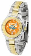 Tennessee Volunteers Competitor Two-Tone AnoChrome Women's Watch