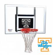 Tennessee Lady Volunteers Goalsetter Junior Wall Mount Basketball Hoop