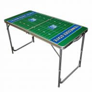 Tennessee State Tigers Outdoor Folding Table