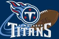 "Tennessee Titans 20"" x 30"" Tufted Rug"
