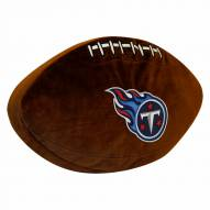 Tennessee Titans 3D Sports Pillow