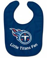 Tennessee Titans All Pro Little Fan Baby Bib