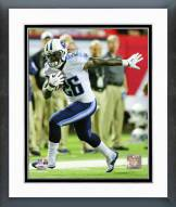 Tennessee Titans Antonio Andrews 2015 Action Framed Photo