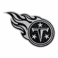 Tennessee Titans Bling Car Emblem