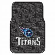 Tennessee Titans Car Floor Mats