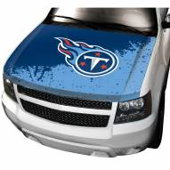 Tennessee Titans Car Hood Cover