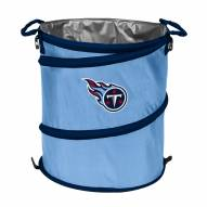Tennessee Titans Collapsible Laundry Hamper