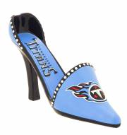 Tennessee Titans Decorative Shoe Wine Bottle Holder