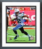Tennessee Titans Dexter McCluster 2014 Action Framed Photo