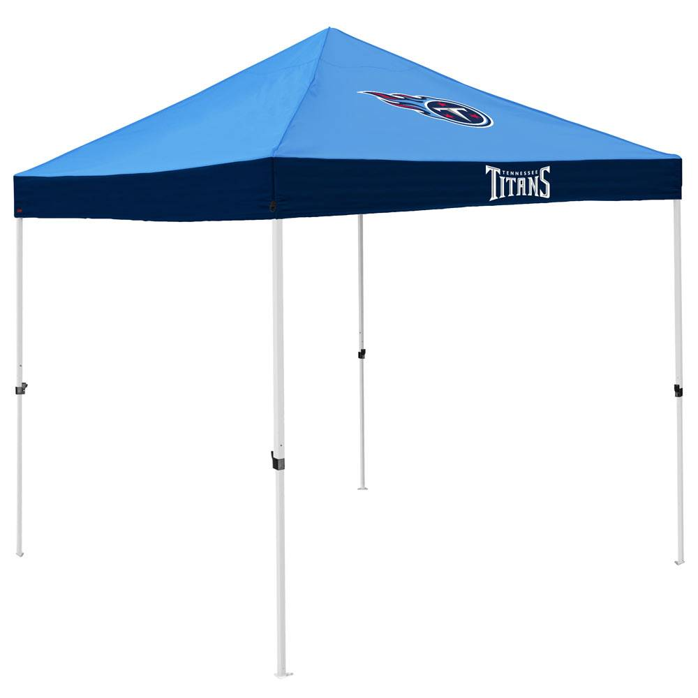 Great for tailgating picnics and parties the Tennessee Titans Economy Tailgate Canopy Tent is essential for any hardcore fan.  sc 1 st  Sports Unlimited : tailgating canopy - memphite.com