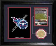 "Tennessee Titans ""Fan Memories"" Desktop Photo"