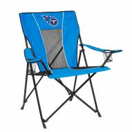 Tennessee Titans Game Time Tailgate Chair