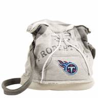 Tennessee Titans Hoodie Duffle