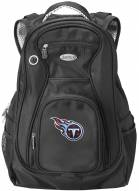 Tennessee Titans Laptop Travel Backpack