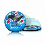 Tennessee Titans LP Field Crystal Magnet