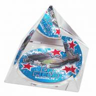 Tennessee Titans LP Field Crystal Pyramid