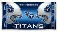 Tennessee Titans McArthur Beach Towel