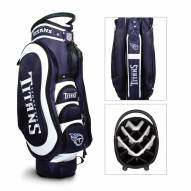 Tennessee Titans Medalist Cart Golf Bag