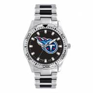 Tennessee Titans Men's Heavy Hitter Watch