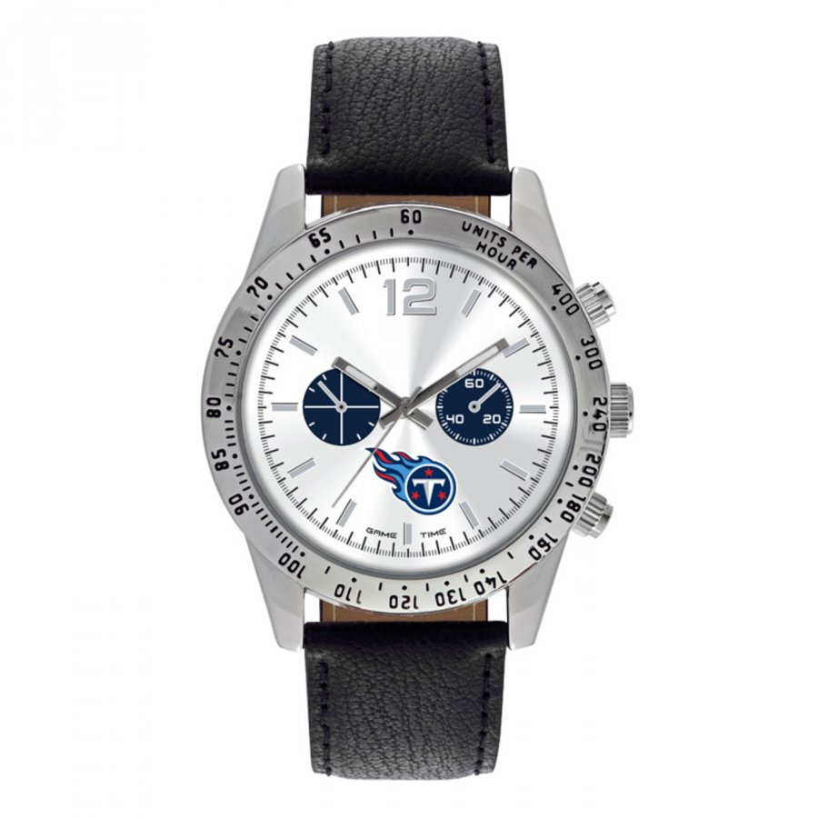 Tennessee Titans Men's Letterman Watch