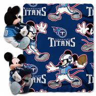 Tennessee Titans Mickey Mouse Hugger