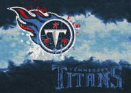 Tennessee Titans NFL Fade Area Rug