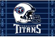 """Tennessee Titans 39"""" x 59"""" Area Rug"""