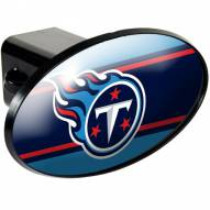 Tennessee Titans NFL Trailer Hitch Cover