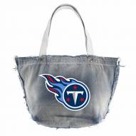 Tennessee Titans NFL Vintage Tote Bag