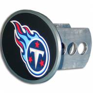 Tennessee Titans Oval Hitch Cover